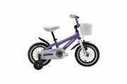 Детский велосипед Merida Chica J12 2016 доставка из г.Kiev