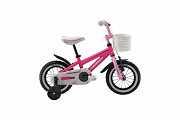 Детский велосипед Merida Bella J12 2016 доставка из г.Kiev