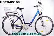 БУ Городской велосипед Raleigh Founded 1887 доставка из г.Kiev