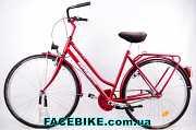 БУ Городской велосипед Kettler Alu-Rad Merci - 05347 доставка из г.Kiev