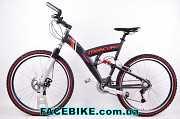 БУ Горный велосипед Mercury Aero - 05393 доставка из г.Kiev