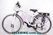БУ Горный велосипед Cube 260 - 05405 доставка из г.Kiev