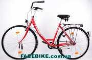 БУ Городской велосипед Fischer made in Germany - 05439 доставка из г.Kiev
