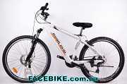 БУ Горный велосипед Focus Drei-neun - 05460 доставка из г.Kiev