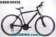 БУ Гибридный велосипед Pegasus Sport - 05532 доставка из г.Kiev