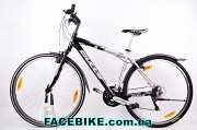БУ Гибридный велосипед Bulls Cross Rider 1 - 05533 доставка из г.Kiev