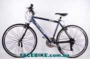 БУ Гибридный велосипед Fitness Suspension Comfort - 05539 доставка из г.Kiev