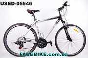 БУ Гибридный велосипед Trek 7000 - 05546 доставка из г.Kiev