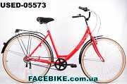 БУ Городской велосипед Miners City - 05573 доставка из г.Kiev