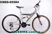 БУ Горный велосипед Climber Germany MTB - 05584 доставка из г.Kiev