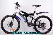 БУ Подростковый велосипед Crosswind 7.7 - 05586 доставка из г.Kiev