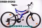 БУ Горный велосипед Ideal DSS - 05262 доставка из г.Kiev