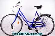БУ Городской велосипед Gudereit Fantasy - 05437 доставка из г.Kiev