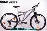 БУ Горный велосипед CyberRock CX 921 - 05456 доставка из г.Kiev