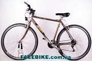 БУ Гибридный велосипед Be One Acoma - 05536 доставка из г.Kiev