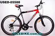 БУ Горный велосипед Comanche Prairie - 05588 доставка из г.Kiev