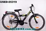 БУ Подростковый велосипед Pegasus Avanti - 05319 доставка из г.Kiev