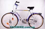 БУ Городской велосипед Kettler Alu-Rad - 05359 доставка из г.Kiev