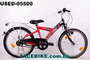 БУ Детский велосипед Noxon ATB - 05500 доставка из г.Kiev