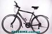 БУ Гибридный велосипед Pegasus F-1600 ALU - 05531 доставка из г.Kiev