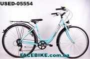БУ Городской велосипед Conquest Perfomance Bicycles - 05554 доставка из г.Kiev