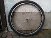 Вело колесо 26' L'viv