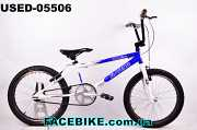БУ BMX велосипед Wenti BMX-Force - 05506 доставка из г.Kiev