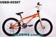 БУ BMX велосипед KHE Bikes - 05507 доставка из г.Kiev
