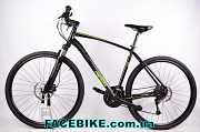 БУ Гибридный велосипед Merida Crossway 300 - 05591 доставка из г.Kiev