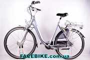 БУ Электо Городской велосипед Sparta Emotion C4 - 05592 доставка из г.Kiev
