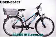 БУ Городской велосипед Pegasus Avanti 7 - 05457 доставка из г.Kiev