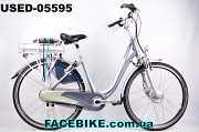 БУ Электо Городской велосипед Sparta Emotion C4 - 05595 доставка из г.Kiev