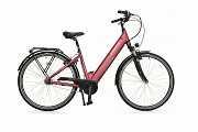 Новый Электо Городской велосипед Saxonette Selection Burgundy доставка из г.Kiev