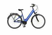 Новый Электо Городской велосипед Saxonette Selection Blue доставка из г.Kiev