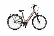 Новый Электо Городской велосипед Saxonette Selection Bronze доставка из г.Kiev