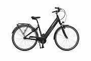 Новый Электо Городской велосипед Saxonette Selection Black доставка из г.Kiev