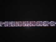 Светоотражающая полоска длина 7.90 м. Белая доставка из г.Boryspil'