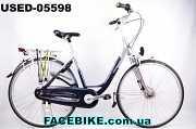 БУ Городской велосипед Gazelle Orange - 05598 доставка из г.Kiev