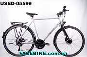 БУ Гибридный велосипед Kreidler Raise RTG Lite - 05599 доставка из г.Kiev