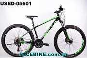 БУ Горный велосипед Giant Talon 3 - 05601 доставка из г.Kiev