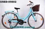БУ Городской велосипед Maxim Bilbao Classic - 05602 доставка из г.Kiev