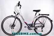 БУ Городской велосипед Winora The Bike Company - 05603 доставка из г.Kiev
