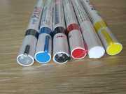Маркер для шин Белый, Синий, Красный.Серебро, Желтый доставка из г.Boryspil'