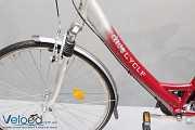 Бу Велосипед Active cycle Dunaivtsi