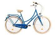 Новый Городской велосипед DHS 2836 - L доставка из г.Kiev