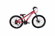 Новый Подростковый велосипед Ardis Hiland 04845-RED доставка из г.Kiev