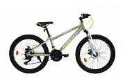 Новый Подростковый велосипед Ardis Montana 02461-GRAY доставка из г.Kiev