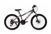 Новый Подростковый велосипед Ardis Montana 02461-RED доставка из г.Kiev