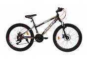 Новый Подростковый велосипед Ardis Montana 02461-ORANGE доставка из г.Kiev