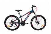 Новый Подростковый велосипед Ardis Colt 0495-BLUE доставка из г.Kiev